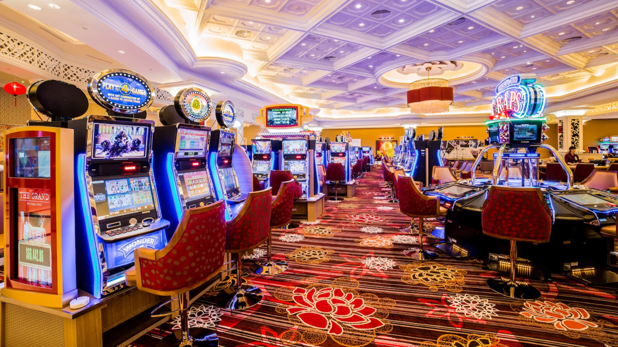 A HISTORY OF BLACKJACK THAT CASINO LOVERS MUST KNOW