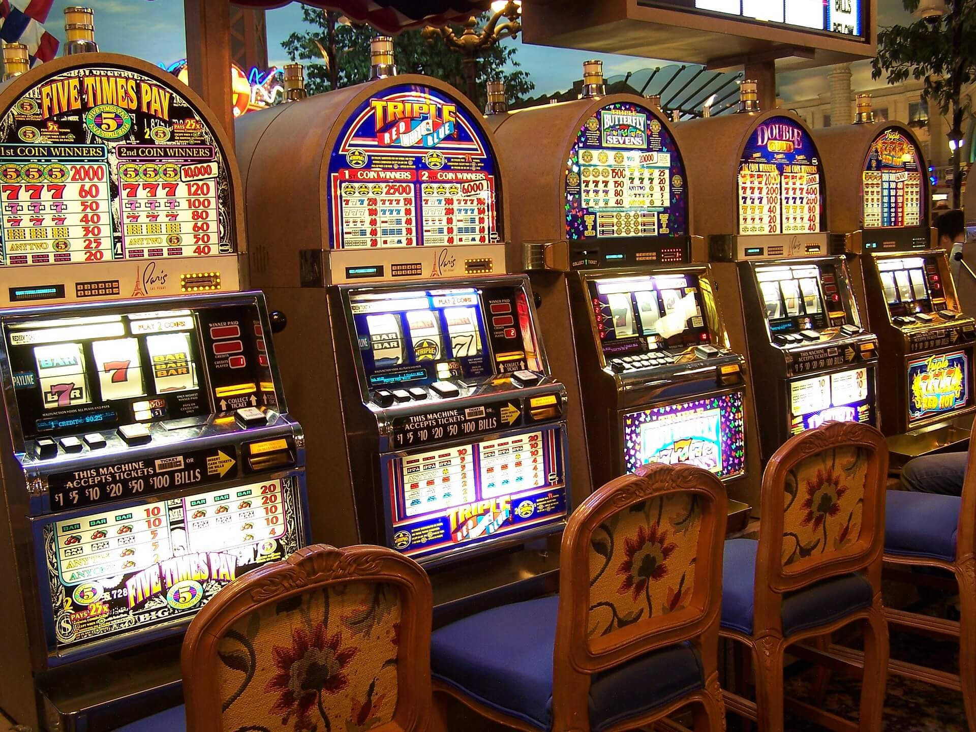 Beginner's Private Guide to Playing Online Slots