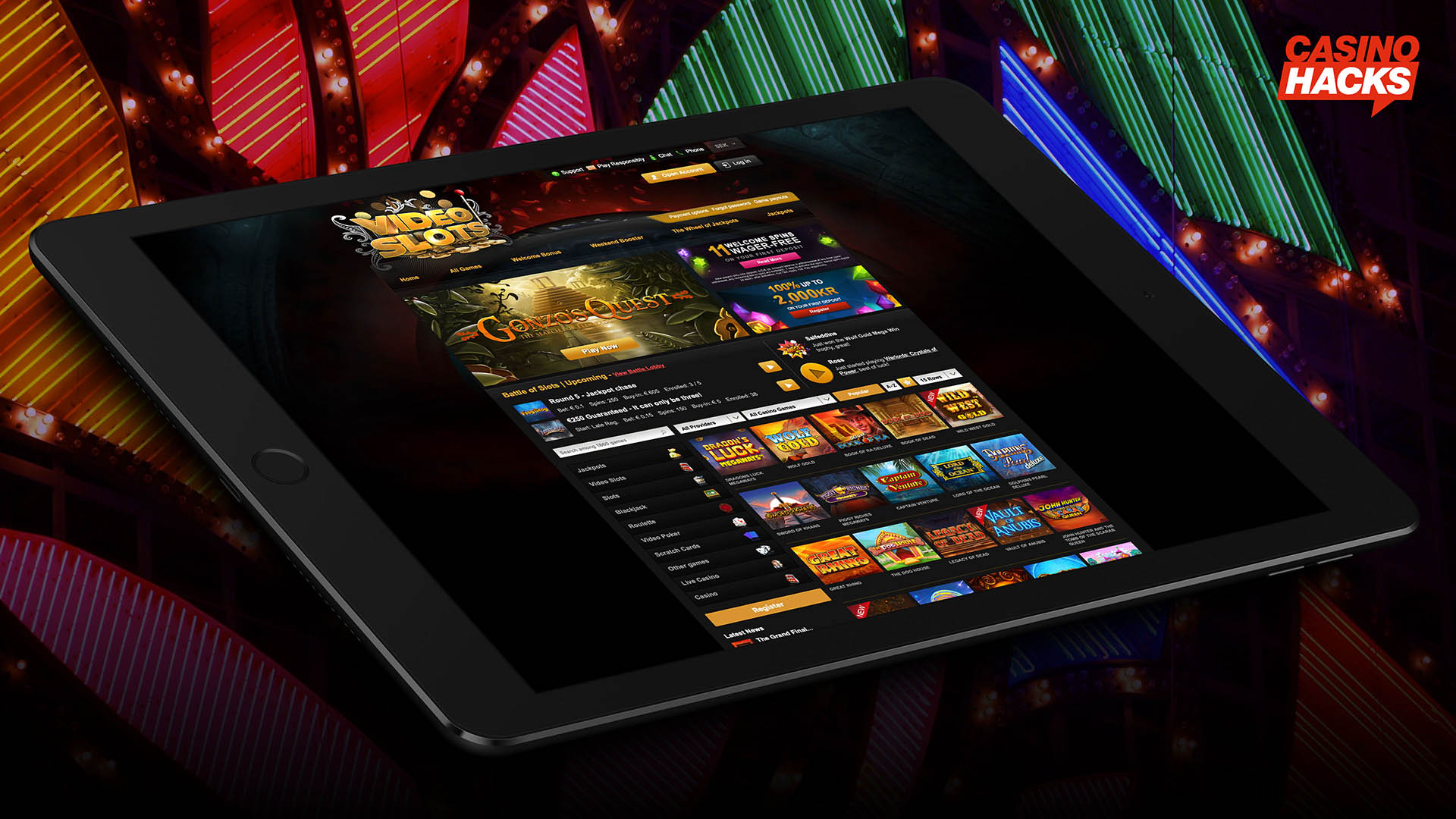Guide to Online Casino Withdrawals