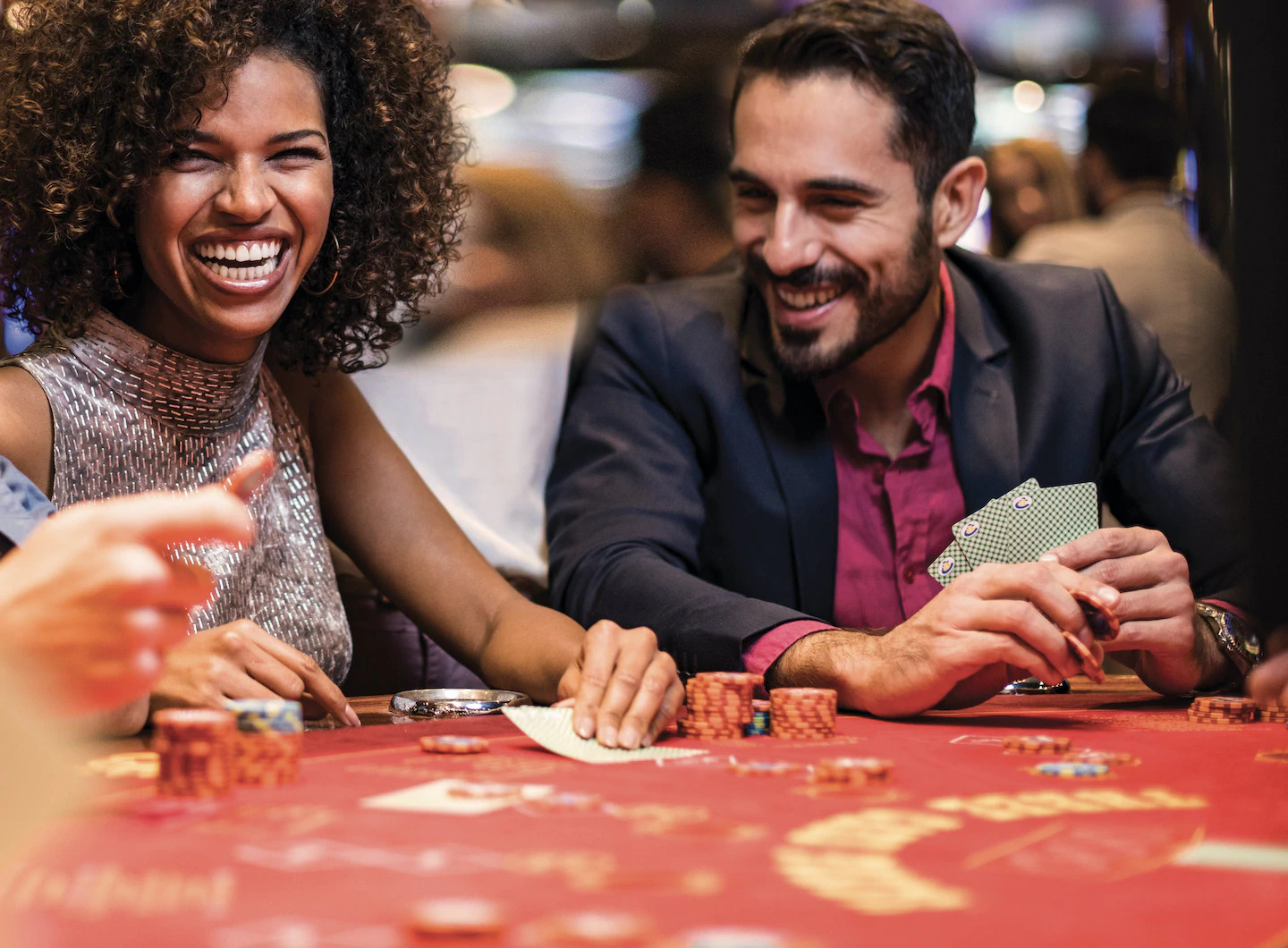 HOW TO PLAY ONLINE CASINO IS EASY TO WIN FOR BEGINNERS