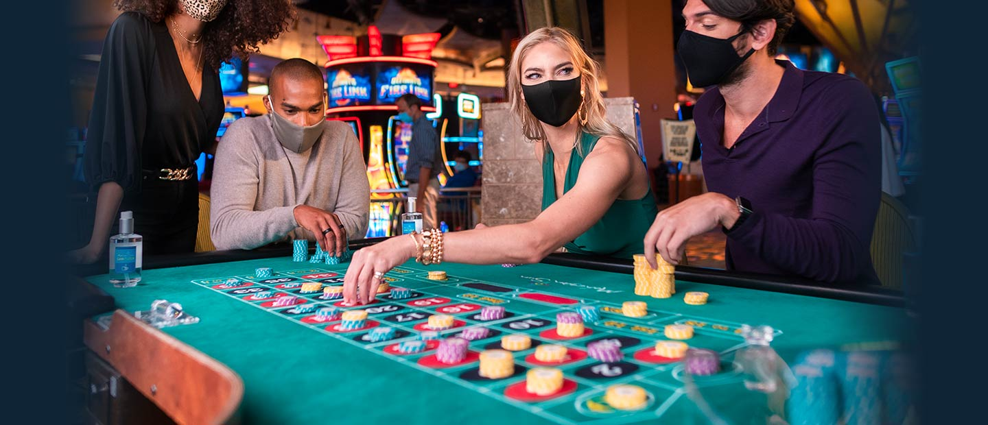 How to Play the Latest Online Real Money Baccarat 2019