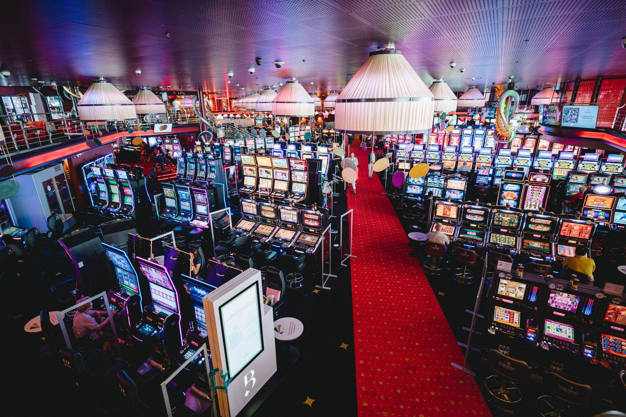 It's easy to win at online baccarat gambling games
